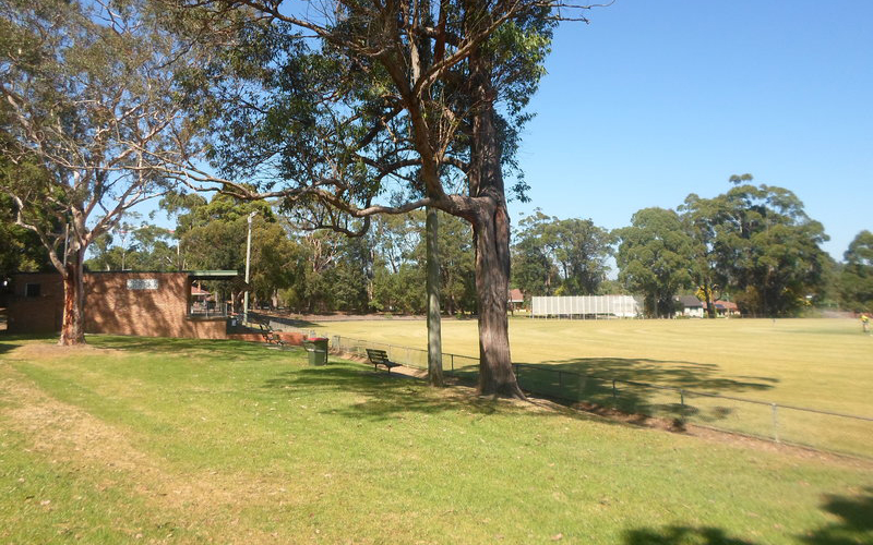 History Corner: The story of Hornsby Football Club